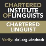 Certified French Translator London
